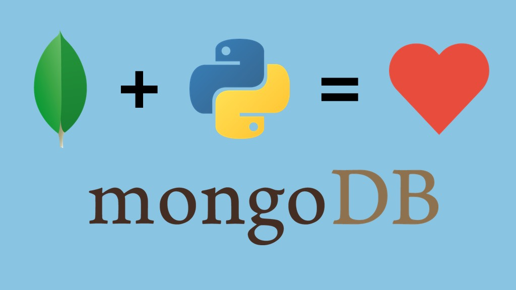 Course: MongoDB for Developers with Python